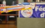 Cht de France voltige indoor F3P : les libres en vidéo