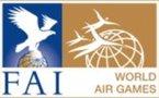 WAG 2009 : Voltige Artistique