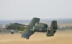 Fairchild A-10 Warthog FSK.