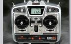 DX-6 Spektrum : révolutionnaire !
