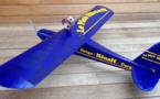 Les Gélan-Bénodet : 3 FunCub au dessus de l'Atlantique !