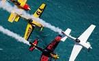 Red Bull Air Races : les vidéos officielles !