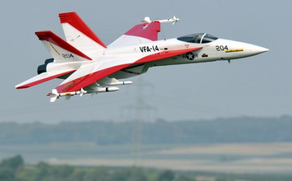 Jet Power 2009 en vidéo !
