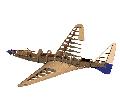 Rendu 3D de la structure du modèle
