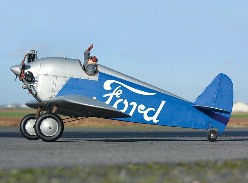 Ford Fliver